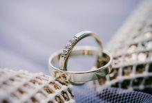One Day Wedding of Indri and Iwan by hiasi memori