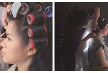 Tantri + Marcel | Wedding | Jakarta | Alila Hotel Jakarta by Thepotomoto Photography