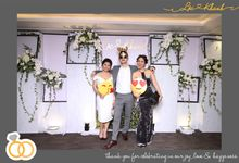 Loc & Khanh Wedding by Printaphy Photobooth Ho Chi Minh Sai Gon Vietnam by Printaphy Photobooth Vietnam
