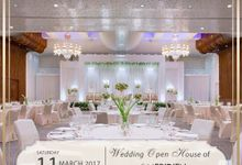 LE MERIDIEN WEDDING OPEN HOUSE by Le Méridien Jakarta