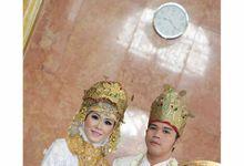 Imas dan Bugi by oftheday