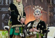 Tatya & Bari Wedding by FDY Photography