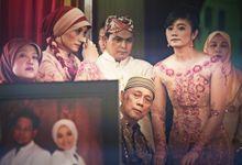 Wedding photojournalism of Indra dan Widha by adiatphotoworks