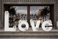 Wedding Jeeva Saba II by Jeeva Resorts