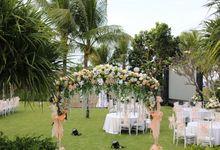 Wedding Jeeva Saba III by Jeeva Resorts