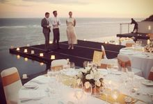 Wedding Sophie by The Asmara Nusa Dua