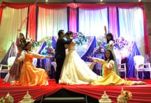 Wedding Experienced at HARRIS Sunset Road by Harris Hotel & Residences Sunset Road