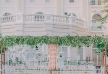 T&F Wedding Surabaya by Le Famille Photography