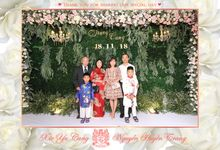 Trang & Cang Wedding by Printaphy Photobooth Ho Chi Minh Sai Gon Vietnam by Printaphy Photobooth Vietnam