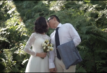 Hao Du & Yunjie by Twenty8picks Videography