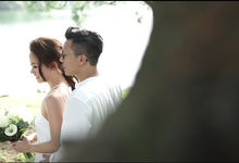 Kenny & Joy by Twenty8picks Videography