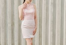 Blush Collection by Miss Ann