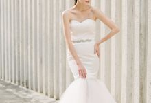 Bridal Collection by Miss Ann
