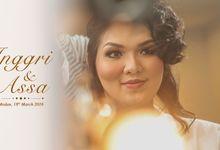Inggri & Assa | Wedding by Kotak Imaji