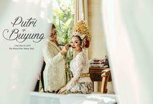 Putri & Buyung | Wedding by Kotak Imaji