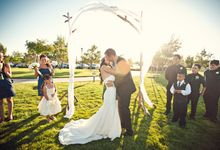 Wedding Highlights by Vey Gallery