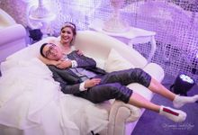 Wedding Eko & Novi by SHARON WEDDING PROJECT