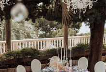 Amazing Wedding in Croatia  by WeDoAgency