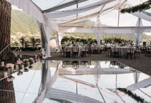 Wedding on Como lake by WeDoAgency