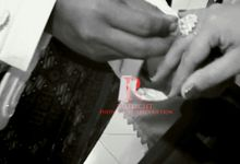 Moment Ikrar Pernikahan by Rotlicht fotografer - videografer