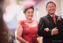 Lovely Wedding of Yabes & Joanita by Gregorius Suhartoyo Photography
