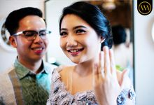 Cita & Reza by Wong Akbar Photography