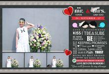 Tuyen & Linh Soo Wedding by WefieBox Photobooth Vietnam by WefieBox Photobooth Vietnam