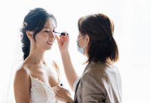 Lynn by Shino Makeup & Hairstyling