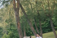 Pre-Wedding - Weiqin and Agnes by Awesome Memories Photography