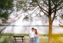 Weisheng & Jingyi by Jeffery Koh Photography