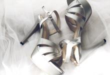 Wen Custom & Bridal Shoes (Platform heels) by Wen Custom & Bridal Shoes