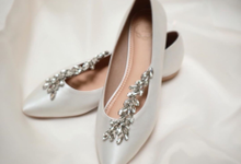Wen Costum & Bridal Shoes (Flat shoes) by Wen Custom & Bridal Shoes