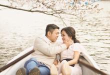 Bride  by Wen Custom & Bridal Shoes
