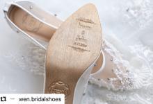 Wen Custom & Bridal Shoes ( Sol Name ) by Wen Custom & Bridal Shoes