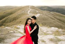 PREWEDDING FREDI & FELI by lovre pictures