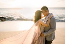 PREWEDDING NOTO & LILI by lovre pictures
