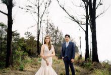 PREWEDDING DARRYL & ANA by lovre pictures