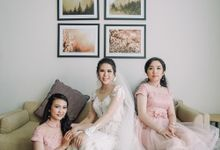 WEDDING ROBERT  & ANGELA by lovre pictures