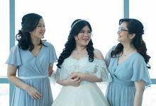 Wedding Of Wendi & sisilia by Ohana Enterprise