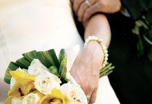 Wedding at The Westin Jakarta by Westin Weddings at The Westin Jakarta