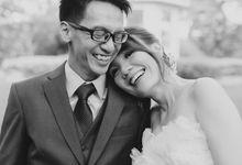 We Sen & Ker Huei by By Armond