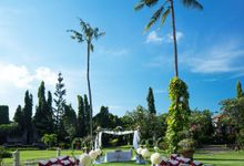 White Rose Kuta Resort Villas & Spa by Sun Island Bali