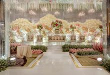 Andrian & Yenny Wedding by Vica Decoration