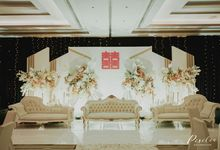 Westin, 13 Jun '21 by Pisilia Wedding Decoration