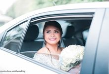 Aldrin x Grace: Lovers From Antipolo by stories.love.andthemaking