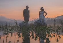 Pre Wedding of Witha & Gala by Coline Photography