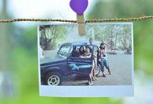 Elly Rifki Wedding by Rumah Putih Bogor