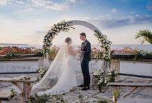 Wedding at Plataran Menjangan by Plataran Indonesia