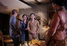 Wedding at Patio Venue & Dining by Plataran Indonesia