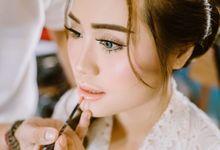 Angga Wulan Wedding by Magnifica Organizer